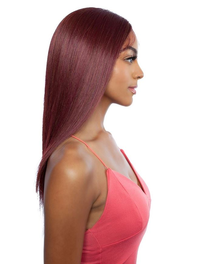 Red Carpet Synthetic HD Lace Front Wig RCHD201 HARRIET