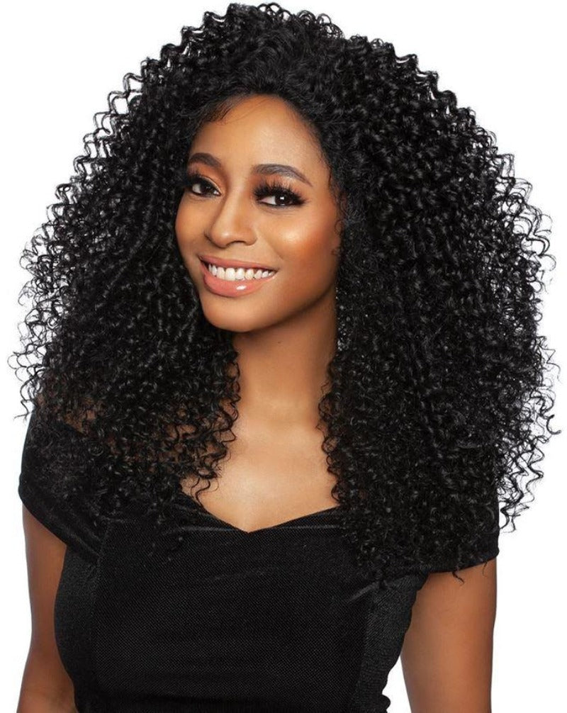 Red Carpet Synthetic Hair HD Natural Hairline Lace Wig RCHN205 ROXIE