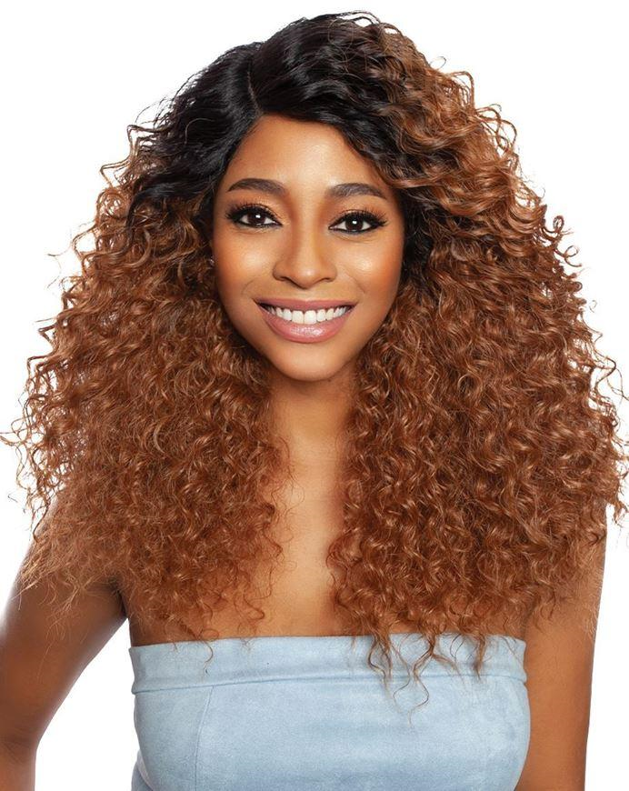 Red Carpet Synthetic Hair HD Nature Match Lace Wig RCNM201 MAKAYLA