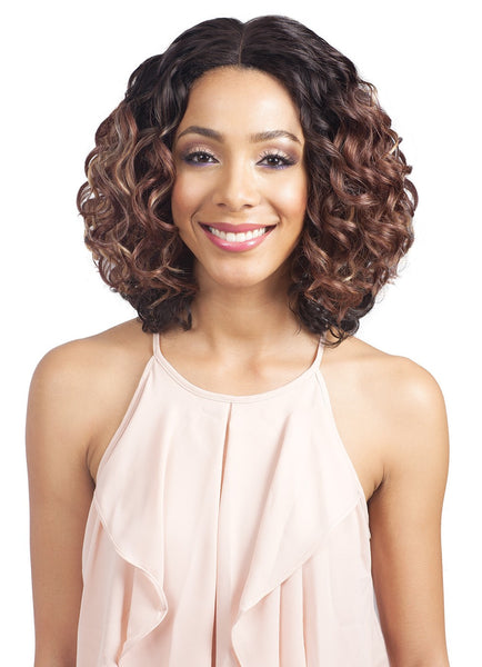 Bobbi Boss Swiss Lace Front Wig MLF162 SHERBET (discount applied)