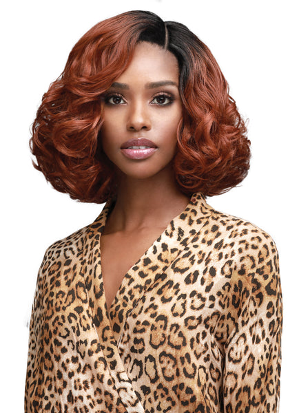 Bobbi Boss LACE FRONT Wig MLF389 CINDY