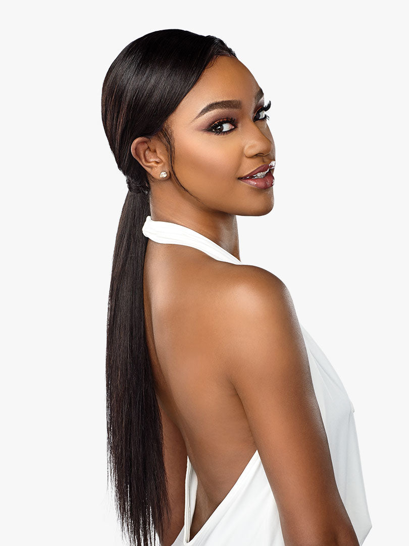 Sensationnel 100% Virgin Human Hair 10A 360 Lace Wig BODY WAVE 28""