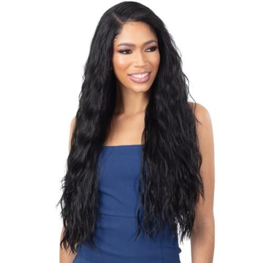 Freetress Equal Synthetic Lace Front Wig ILLUSION IL 006