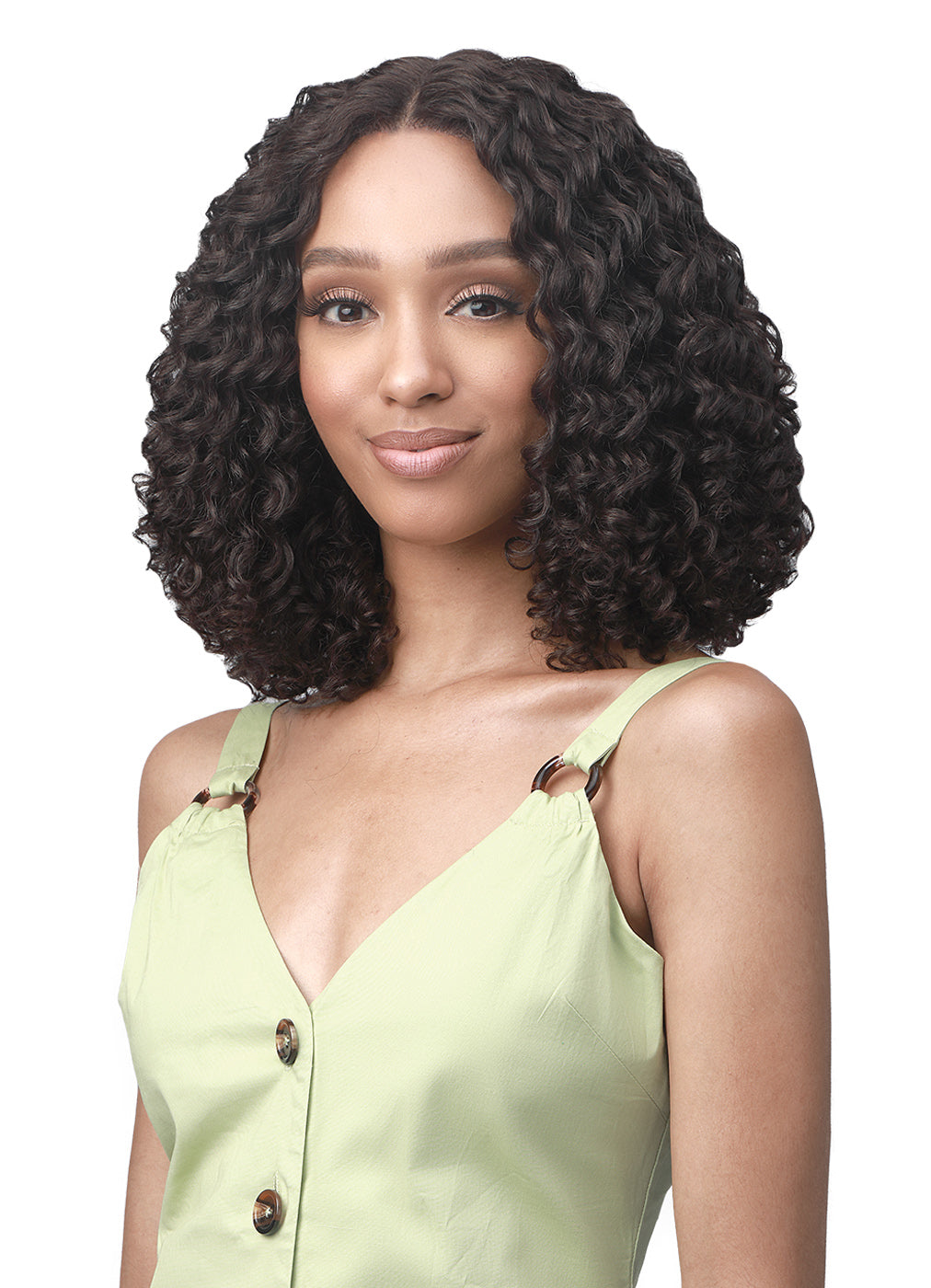 Bobbi Boss Lace Part Synthetic Wig MLF462  DOROTHY