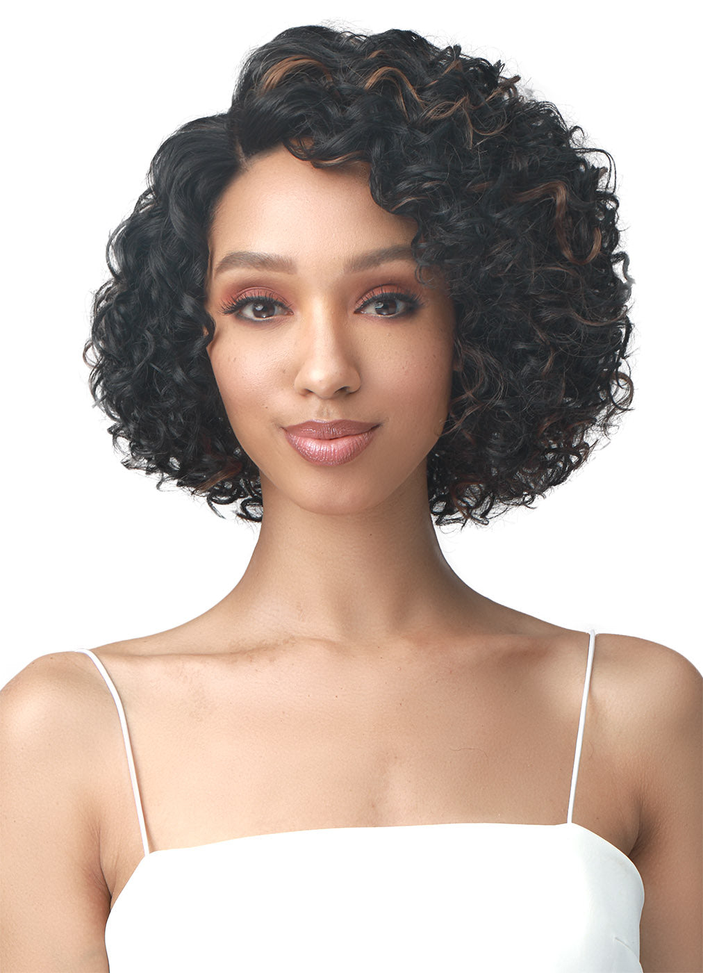 Bobbi Boss Premium Synthetic LACE PART WIG MLP21 JESSIE