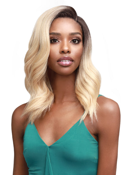 "Bobbi Boss 5"" DEEP PART Synthetic Wig MLF365 VALENCIA (discount applied)"