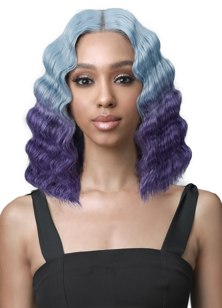 Bobbi Boss MediFresh Synthetic Hair Lace Front Wig MLF431 FELICITY