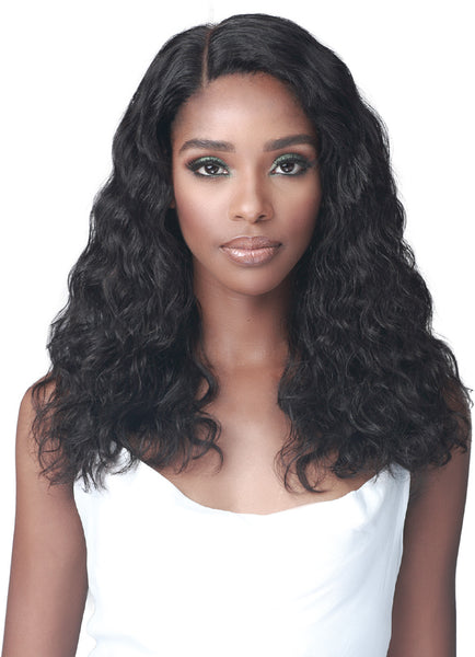 Bobbi Boss Unprocessed Human Hair 13x5 Glueless Lace Wig MHLF606 SELENA
