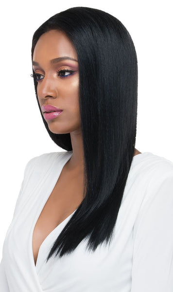 Outre Hand Tied Full Swiss Lace Frontal Wig KARA
