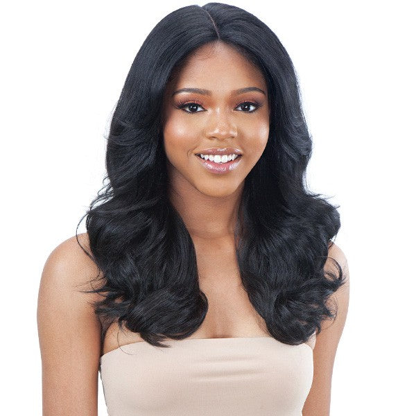 Model Model Edges on Point Lace Front Wig EOP 705