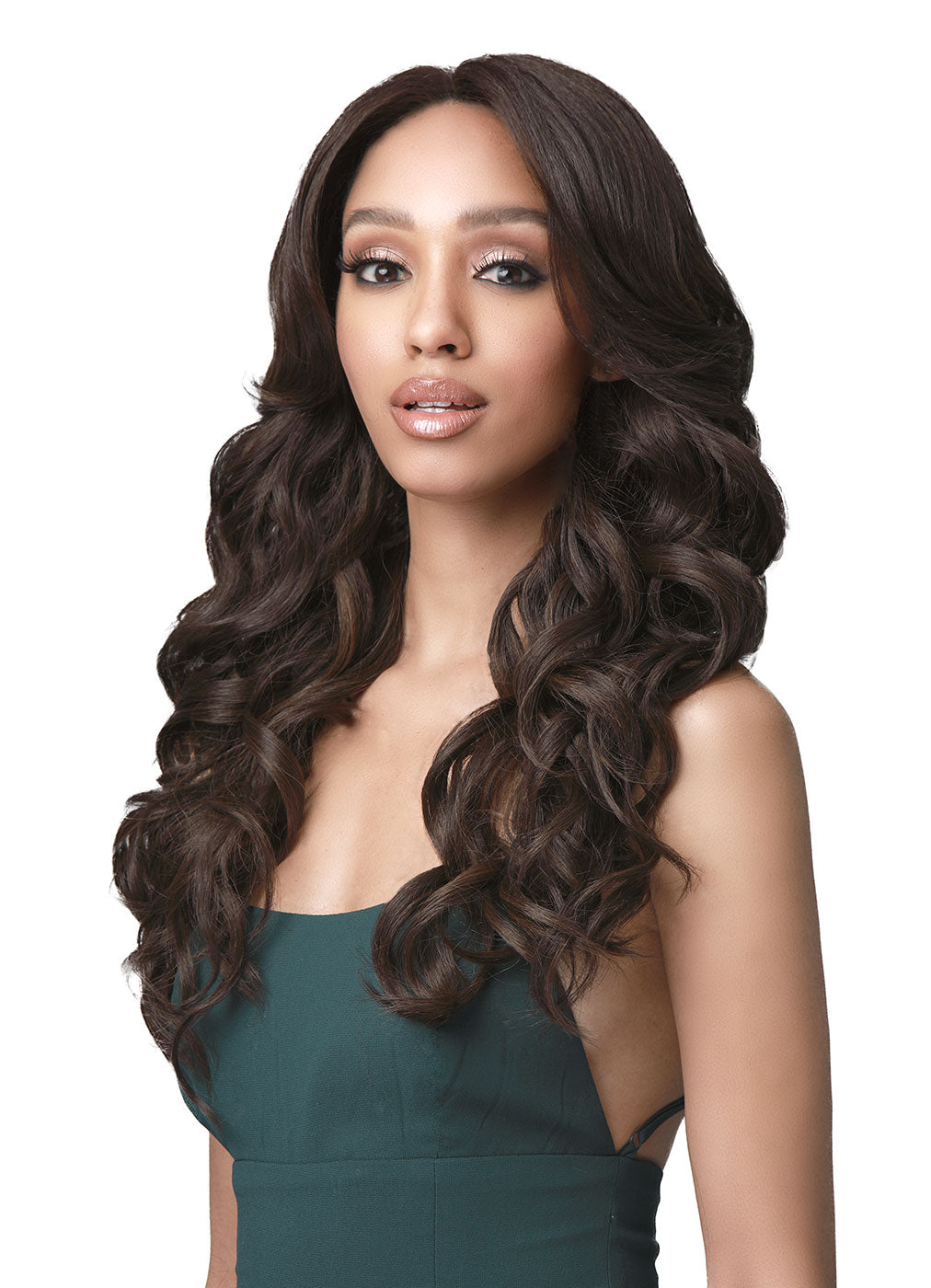 Bobbi Boss Truly Me Premium Synthetic Wig LF425 ANDRINA
