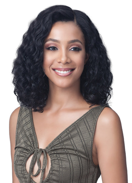 Bobbi Boss Unprocessed Human Hair 13x5 Glueless Lace Wig MHLF603 ANITA