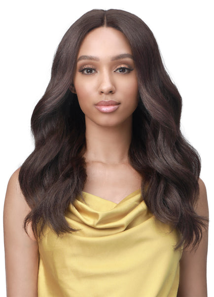Bobbi Boss Premium Synthetic Soft Blow Out Boss Lace Front Wig MLF484 JULES