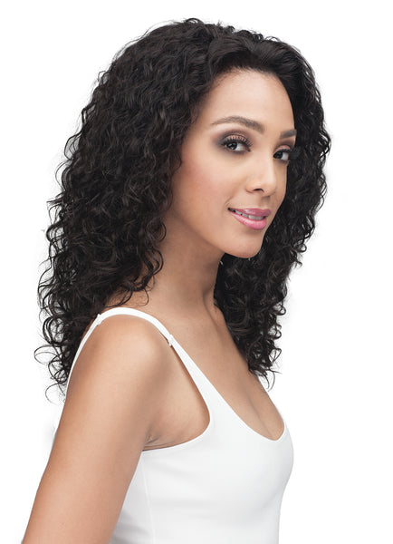 Bobbi Boss Unprocessed Virgin Remi Lace Front Wig  MHLF410 EMORY