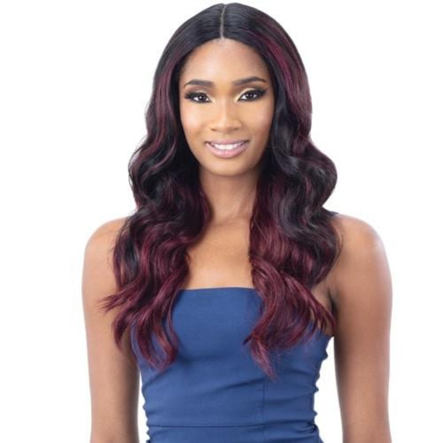 Freetress Equal Synthetic Lace & Lace Front Wig LUMINA