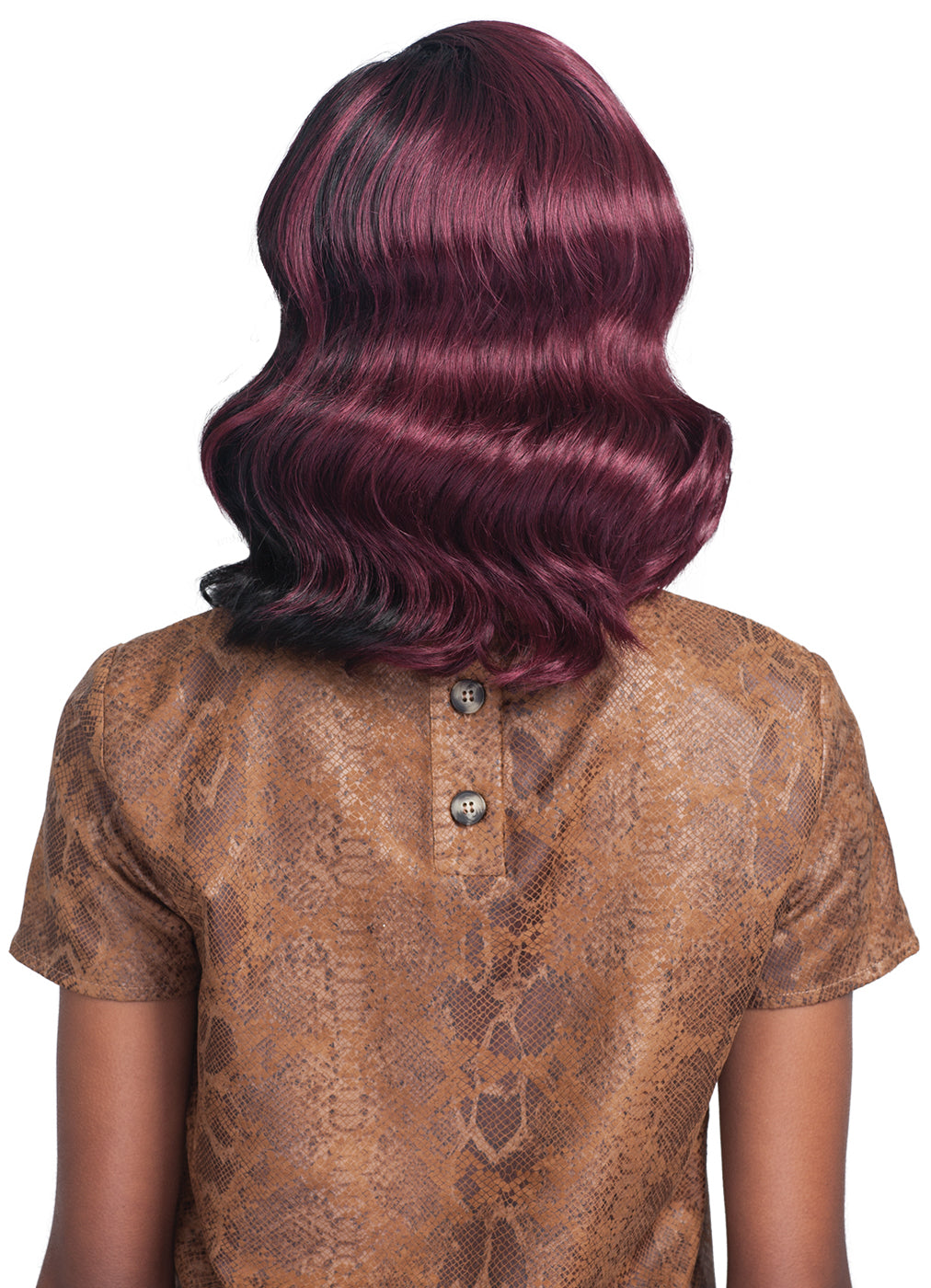 "Bobby Boss 5"" Deep Lace Front Wig MLF383 PERLA (discount applied)"