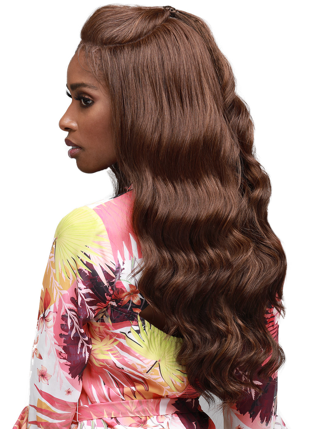 Bobbi Boss Lace Front Wig MLF364 JAZZLYN