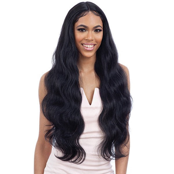 Freetress Equal Freedom Part Lace Front Wig FREEDOM PART LACE 402
