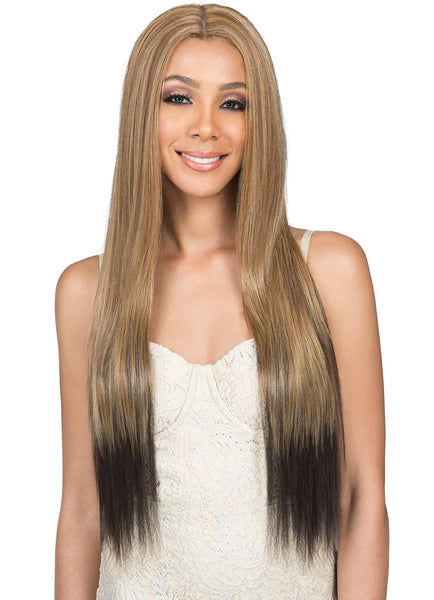 Bobbi Boss Deep Part Lace Front Wig MBLF30 LIA