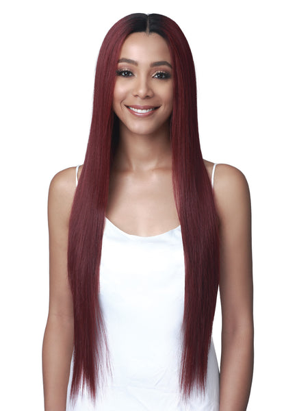 Bobbi Boss 100% Premium Synthetic Lace Front Wig MLF342 FLORENSON