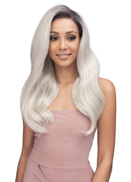 Bobbi Boss 13x4 Hand-Tied Swiss Lace Front Wig MLF331 AALIYAH