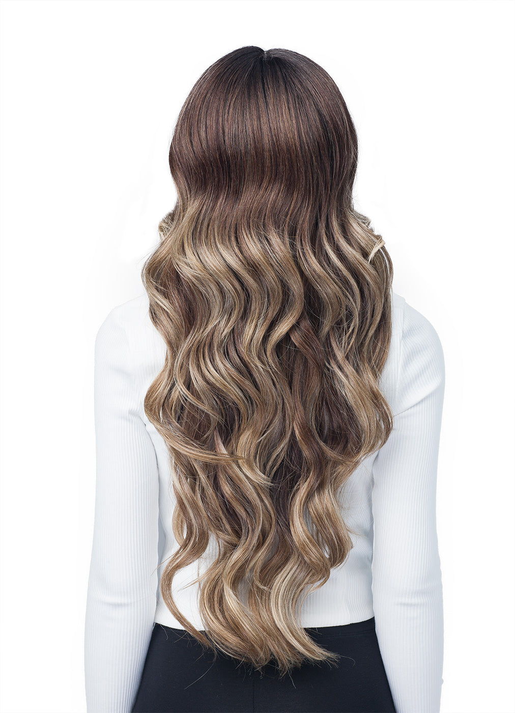Bobbi Boss Premium Synthetic Lace Wig MLF378 MACARIA