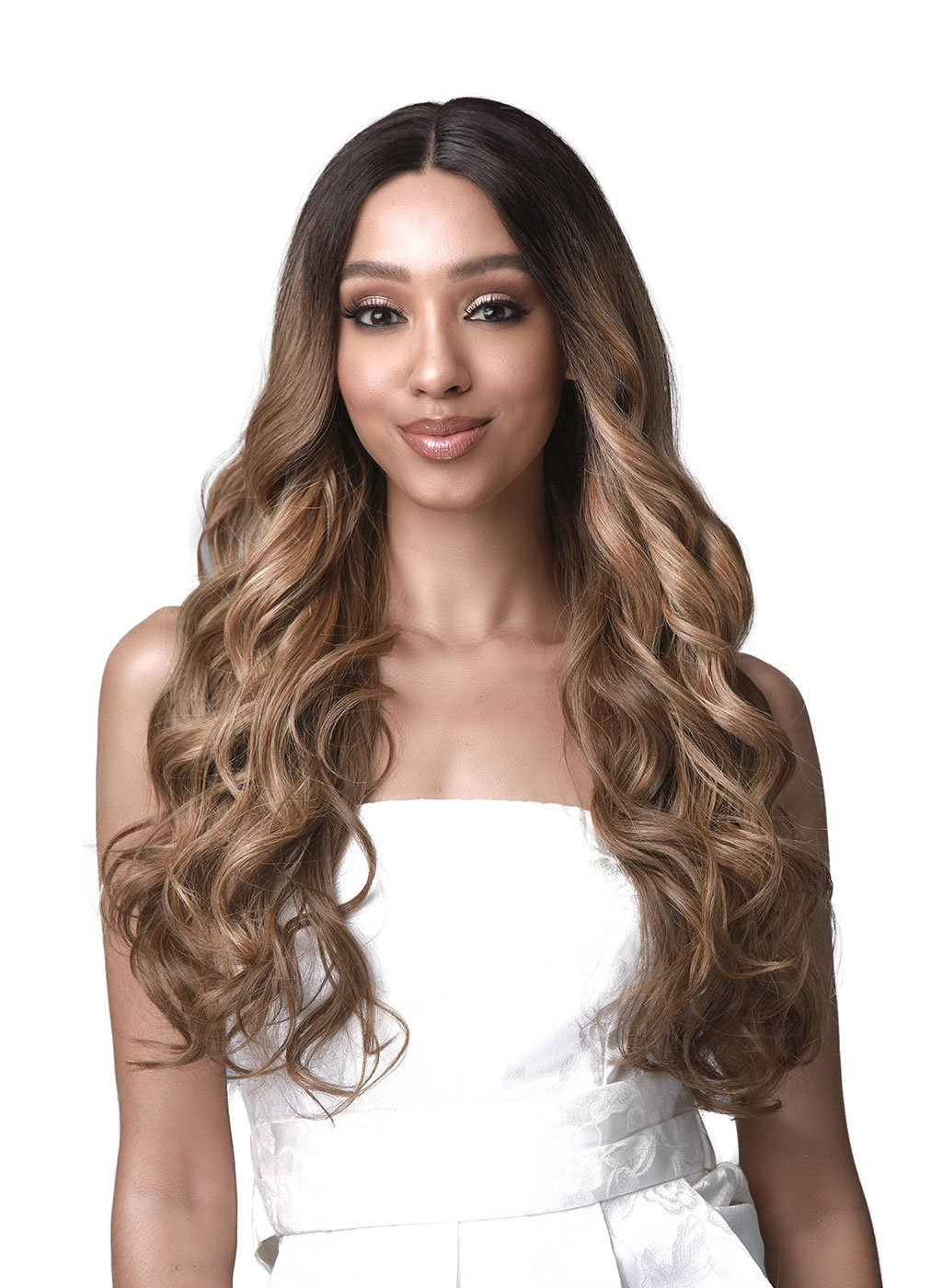 Bobbi Boss Truly Me Premium Synthetic Wig MLF426 MARCIA