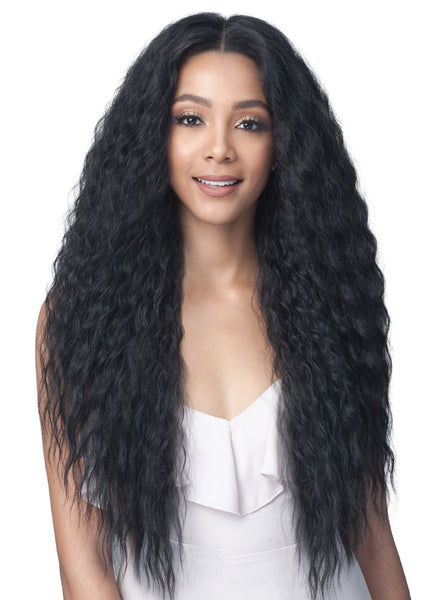 Bobbi Boss Synthetic 13x7 Glueless HD Lace Wig MLF456 CHARLEIGH