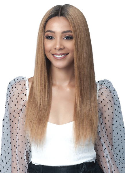 Bobbi Boss 100% Premium Synthetic Lace Front Wig MLF341 HELENE