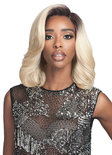 Bobbi Boss Premium Synthetic Lace Front Wig MLF336 KIRSTEN
