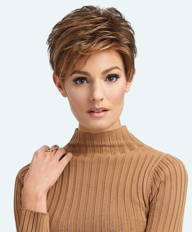 Raquel Welch Wig ADVANCED FRENCH