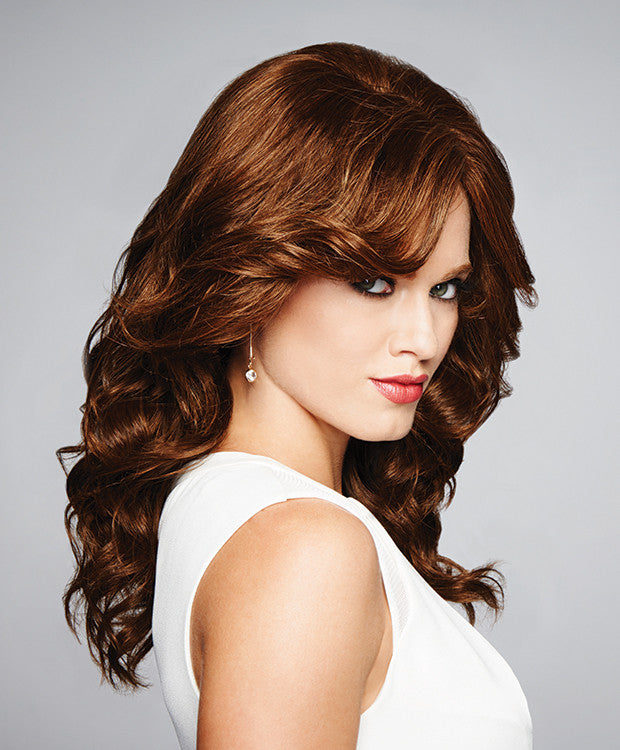 Raquel Welch Wig Knockout
