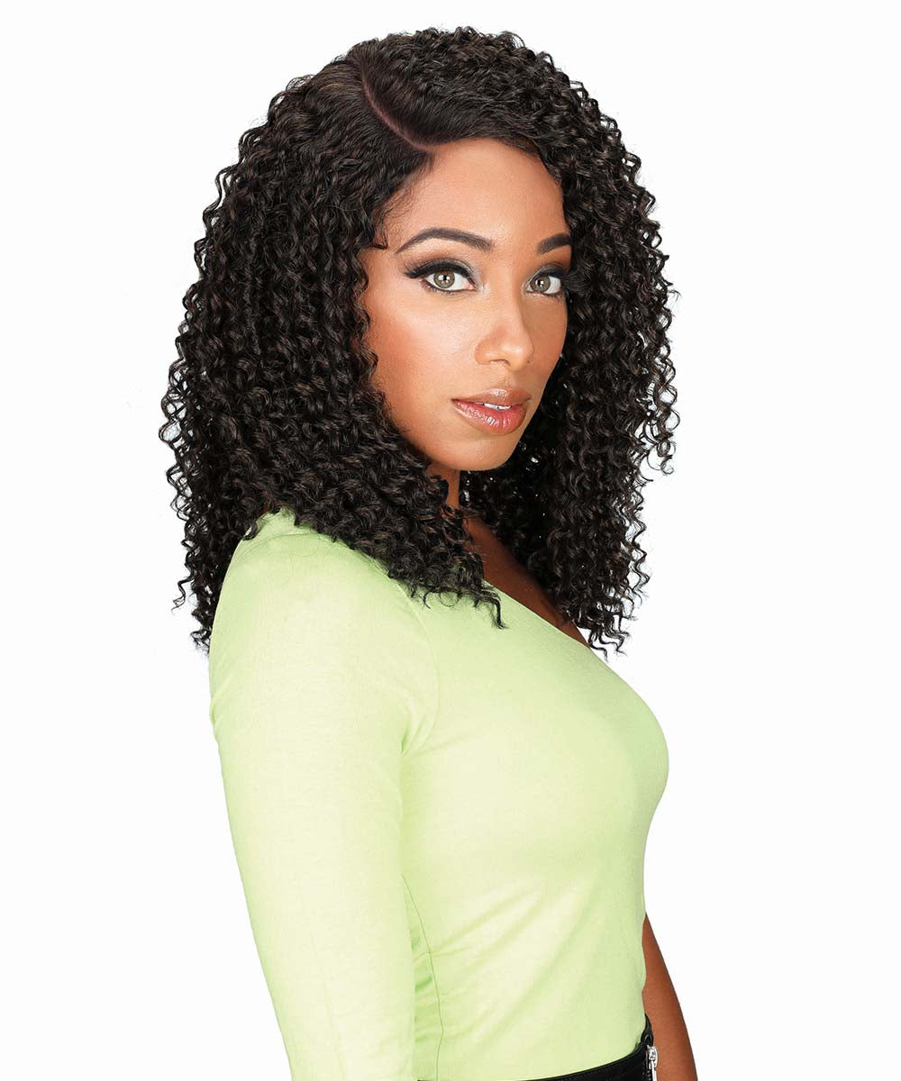 Zury Sis Beyond Synthetic Hair Lace Front Wig BYD LACE H BOHEMIAN