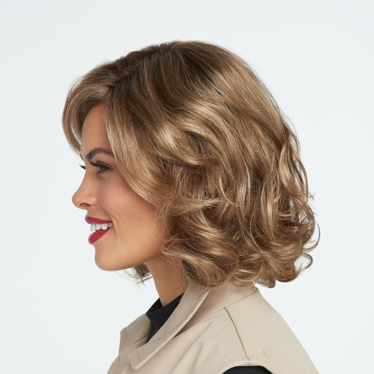 Raquel Welch Wig BRAVE THE WAVE (discount applied)