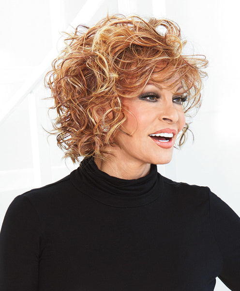 Raquel Welch Wig Chic Alert (discount applied)