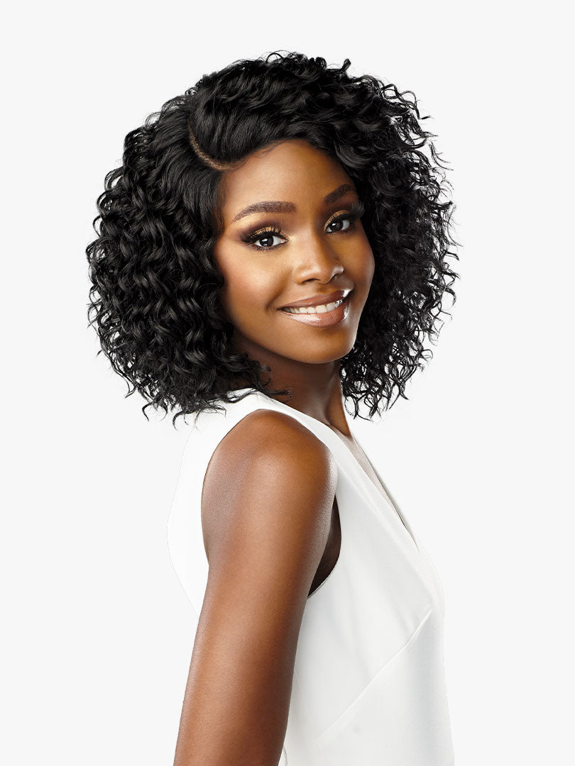 Sensationnel Synthetic Hair Dashly Lace Front Wig LACE UNIT 16
