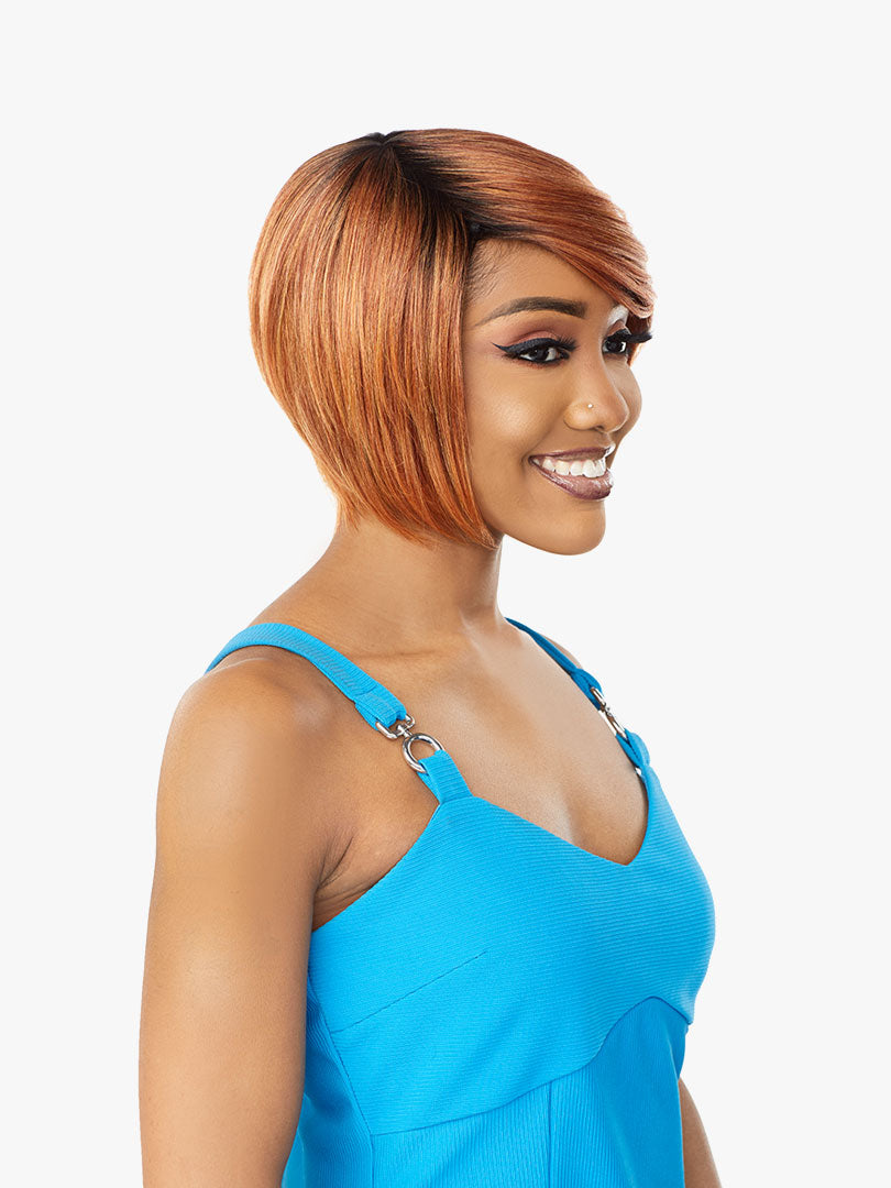 Sensationnel Dashly Synthetic Hair Wig UNIT 8