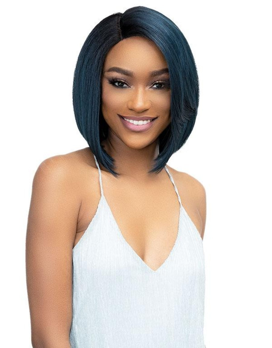 Janet Collection Essentials Synthetic Hair Lace Wig KIMMIE