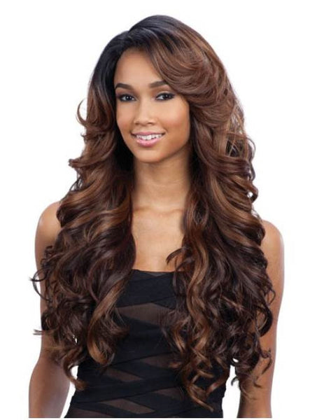 Freetress Equal Lace Front Wig KARISSA (discount applied)