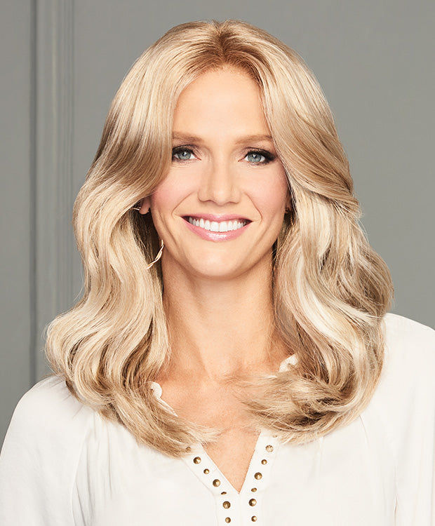 Gabor Lace Front Wig Monofilament Part CENTER OF ATTENTION
