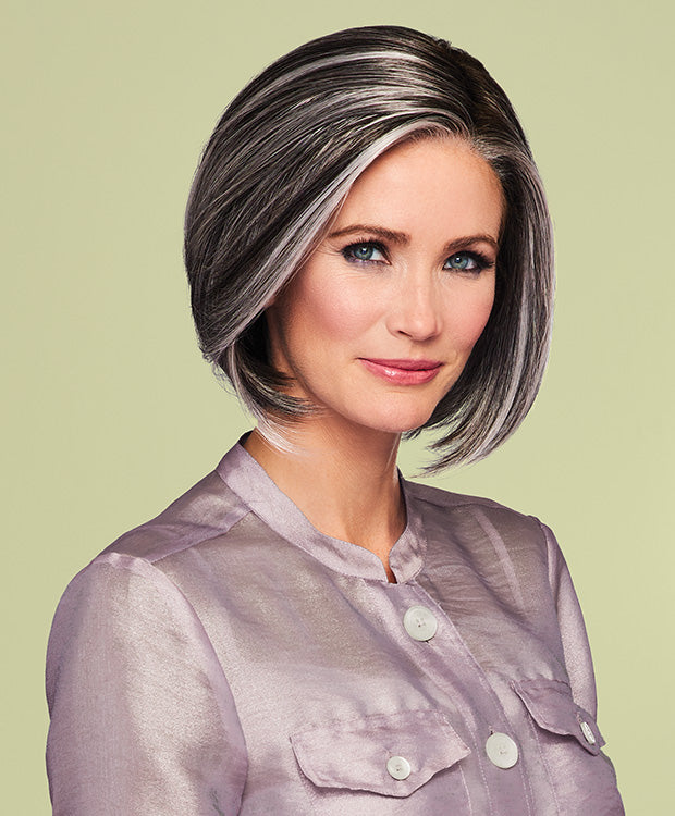 Gabor Monofilament Part Wig High Society