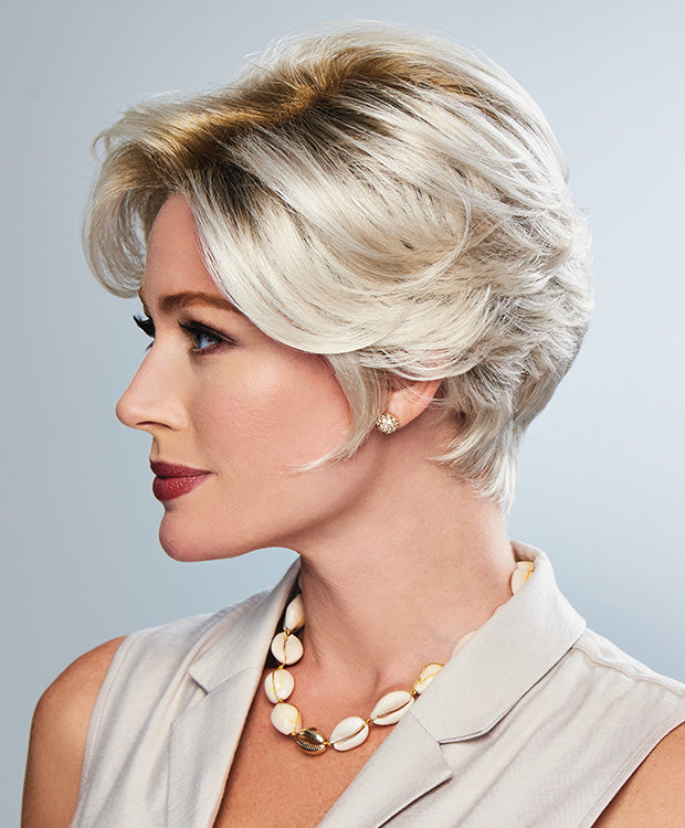 Gabor Synthetic Lace Front Wig Perfection