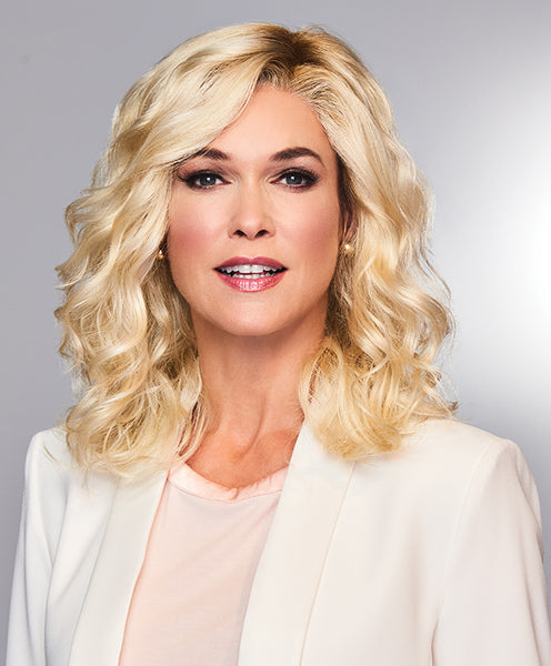 Gabor Monofilament Part Wig Radiant Beauty