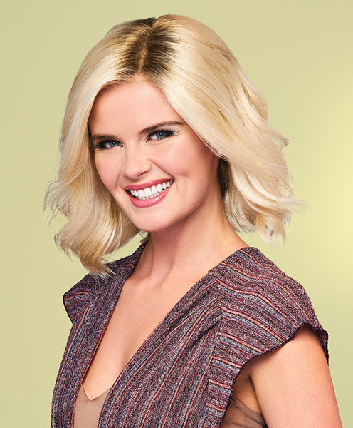 Gabor Monofilament Part Wig Soft and Subtle
