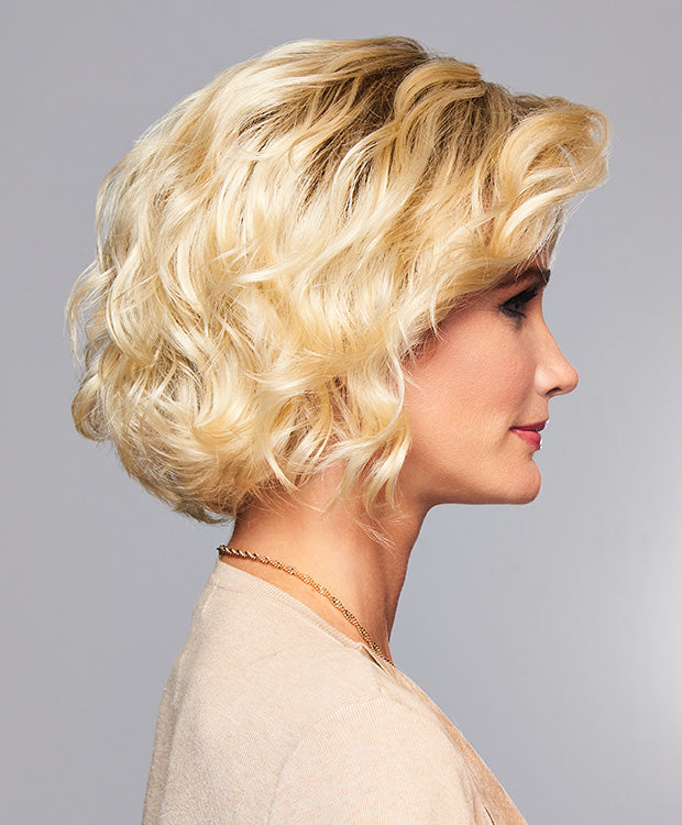 Gabor Monofilament part Wig Sweet Talk