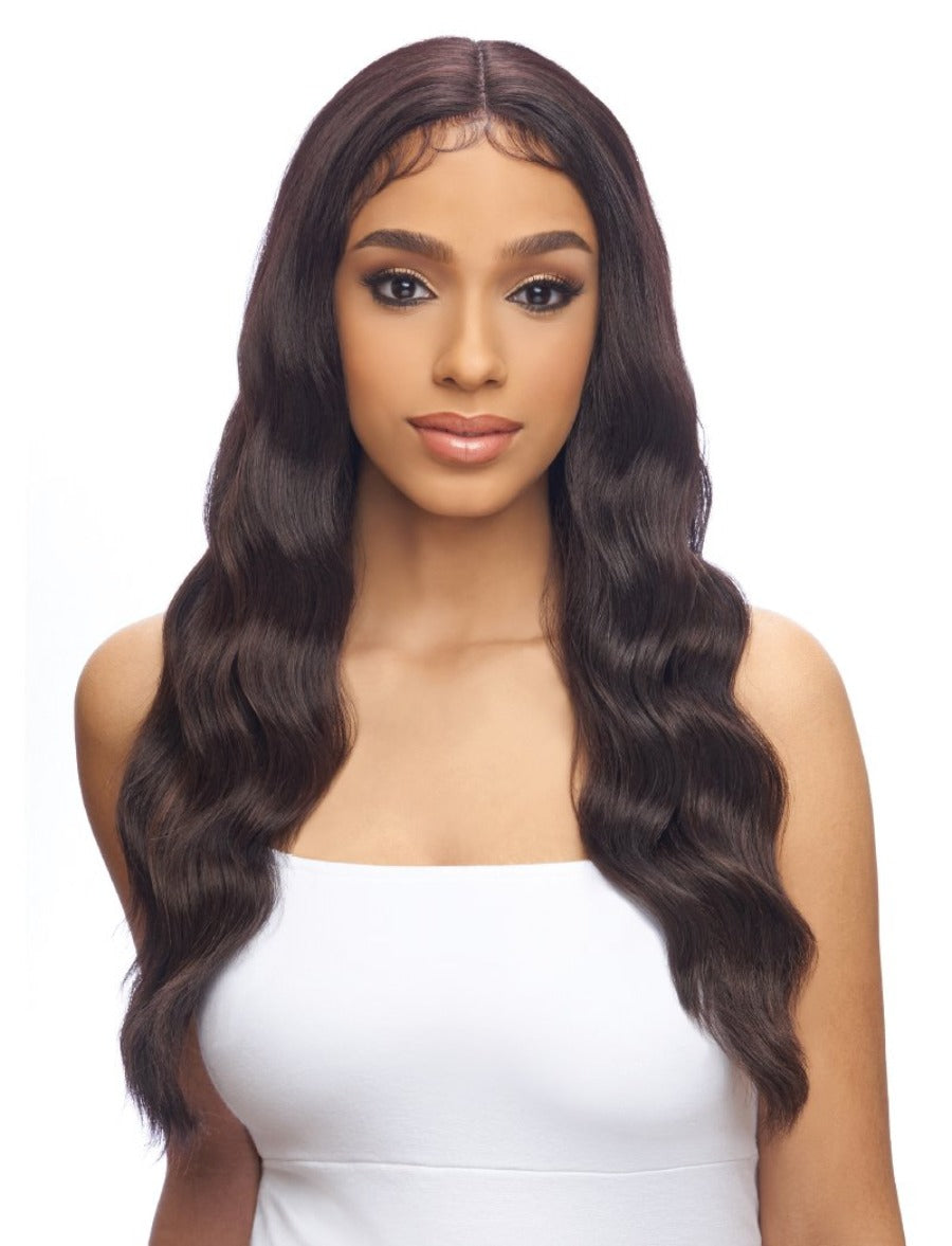 Harlem 125 Gogo Synthetic Hair HD Lace Wig GL203 (discount applied)