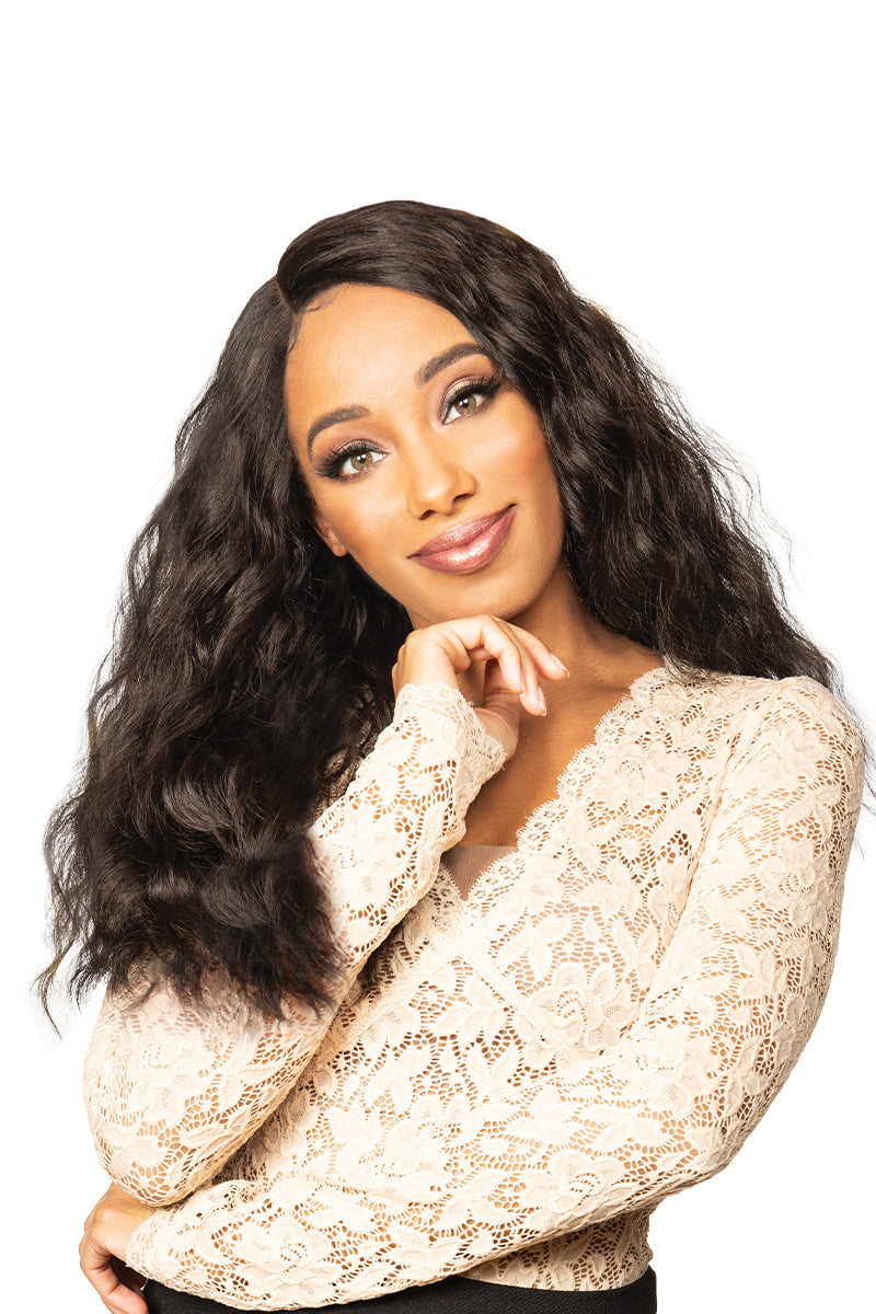 Zury Sis Slay Synthetic Hair Lace Front Wig SLAY LACE H KIA