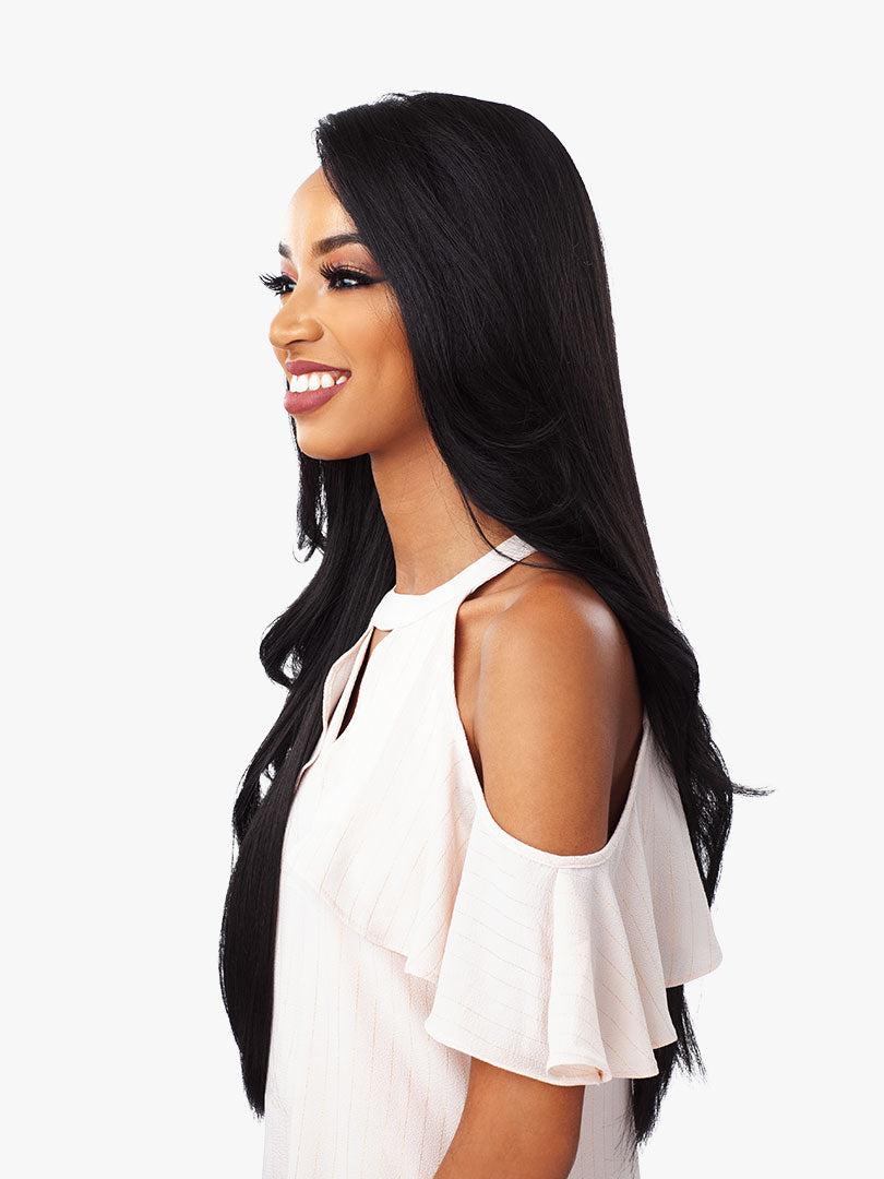 Sensationnel Cloud 9 Swiss Lace What Lace 13x6 Frontal Lace Wig MORGAN