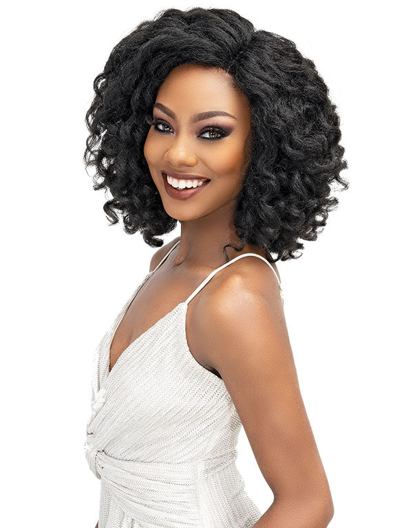 Janet Collection Natural Me Synthetic Hair Lace Wig KIARA