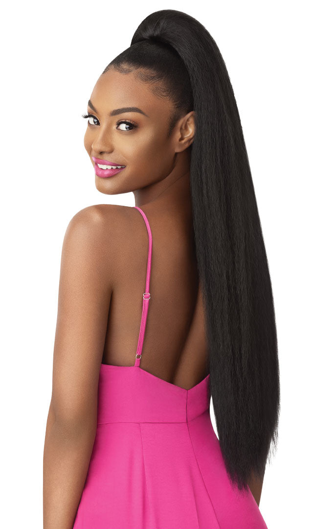 Outre Synthetic Hair Pretty Quick Ponytail ANNIE 30